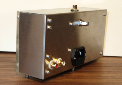 Sparkler Audio | Products | model S509